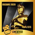 [Análisis] Oscars 2020