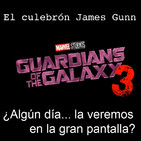 Marvel Octubre - Guardianes de la Galaxia Vol.3 sin James Gunn. ¿Es posible?