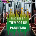 Capítulo 5 - Trabajar en tiempos de pandemia