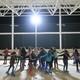 FEM Sport: fútbol calvianer y patinaje son Club Patinaje Santa Ponsa