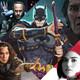 Batseñales - T04E33 ('Happy!', 'Las nuevas leyendas de Mono', 'The Terror', 'Verdad o reto', 'Batman Ninja')
