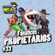 The Breves W.E.A.S. - #33 - Fanáticos Propietarios