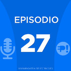 EP.27  USA vs EUROPA   Entrevista Carlos Calvo
