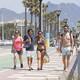 L'onada de calor abrasarà Castelló el cap de setmana amb fins a 39é
