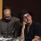 El Tonto Solemne   Entrevista con Ezequiel Soriano y Gabriel Quirós