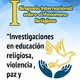 Especiales Radio UCP- Transmisión I Simposio Internacional sobre el Fenómeno Religioso - 18/05/2019