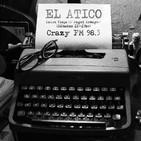 133. El Ático (29-12-2018) Whisky - Jaime Roos - Juan Carlos Onetti