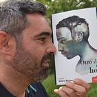 Entrevista a Eduardo Valero, autor del libro 'Otro día es hoy' (Esdrújula Ed)