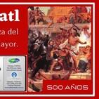 TÓXCATL, la matanza del Templo Mayor.