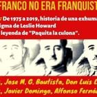Todo nos da igual Nº 93: Franco no era Franquista · Misterios del Caudillo