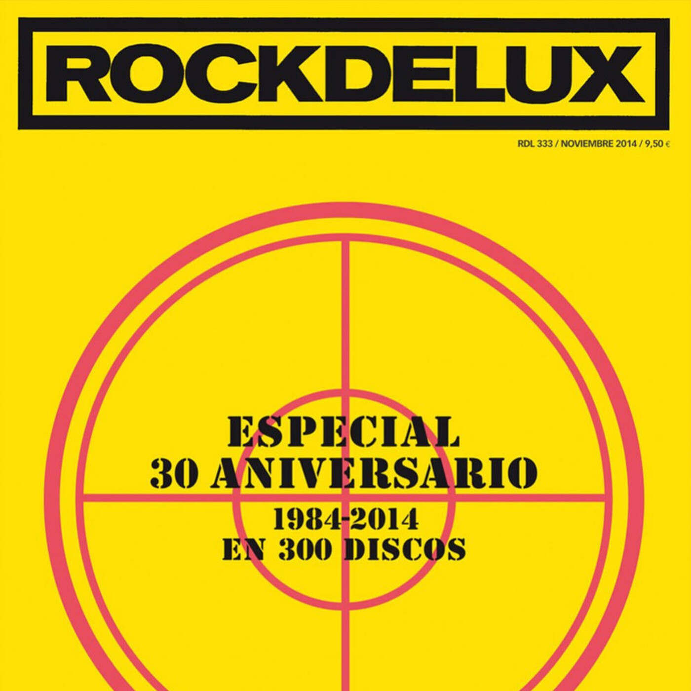 Rockdelux: la mejor música de la historia