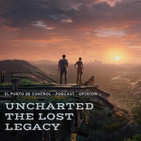 Opinión Uncharted The lost legacy