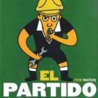 El Partido ( #Audesc Comedia. Deporte. Fútbol 2006)