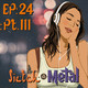 "Sietch Metal Podcast Ep. 24- Pt. III ""Adios a Neil Peart"""