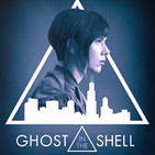 LODE 7x28 GHOST IN THE SHELL