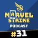 LA COSA fue bien | Marvel Strike Podcast #31