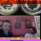 Economia canibal - sergio manuel pop entrevista a gunnar wensell