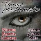 Viernes por la Noche (Norma Beatriz Cabrera) | Audiolibro - Ficción Sonora