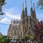 ENIGMAS EXPRESS: El Templo de la Sagrada Familia