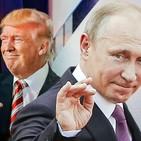 """Putin y Trump """"pueden coquetear pero no se casarán"""""""
