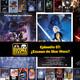 Escoria Rebelde Episodio 57 - ¿Exceso de Star Wars?
