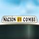 Nación Combi Ep 143: Los audios de la semana, las marchas de fiestas patrias, las secciones sociales en los medios