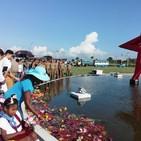 Evocación monumental de Camilo en Camagüey