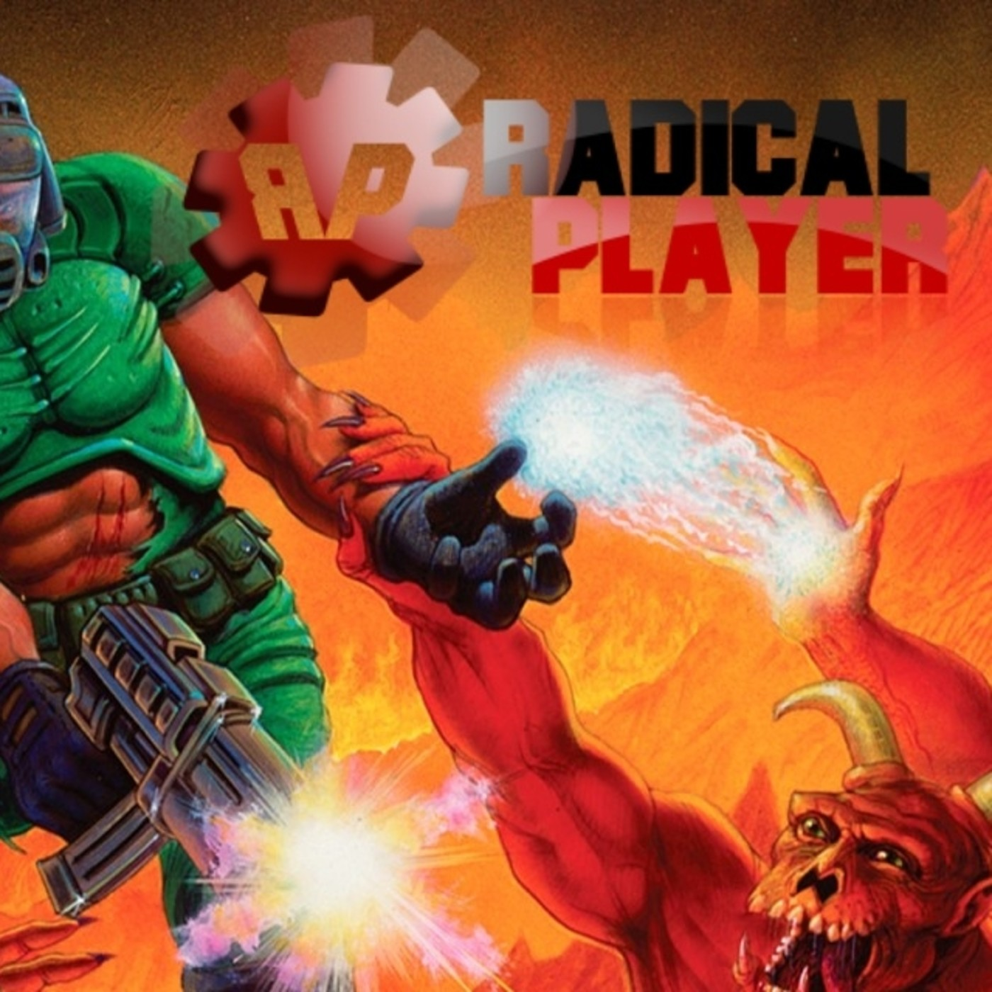 Radical Player Especial Doom