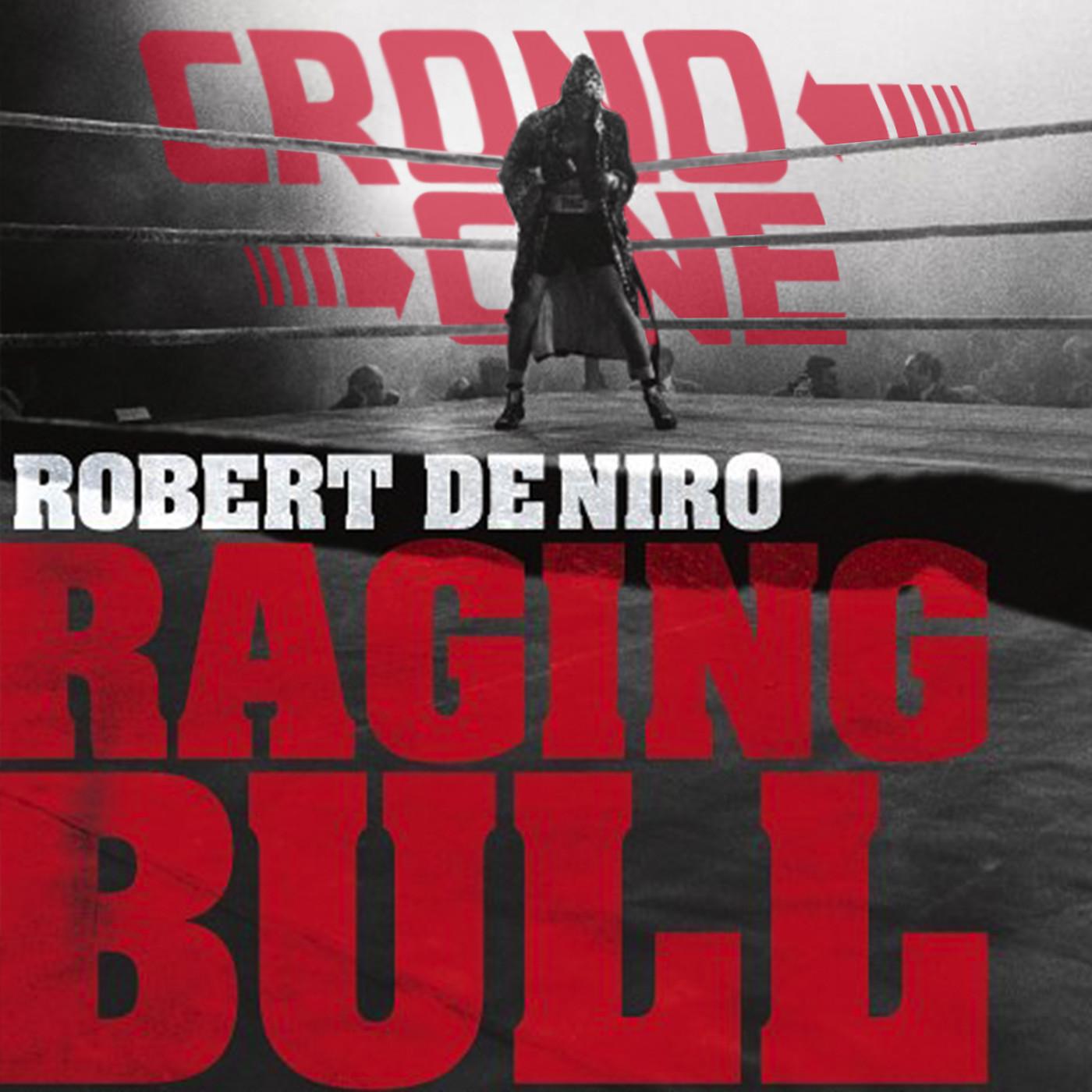 CronoCine 2x09: Toro Salvaje (Raging Bull, Martin Scorsese 1980)