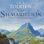EP23- Audiolibro- Rol- El silmarilion- El principio de los dias