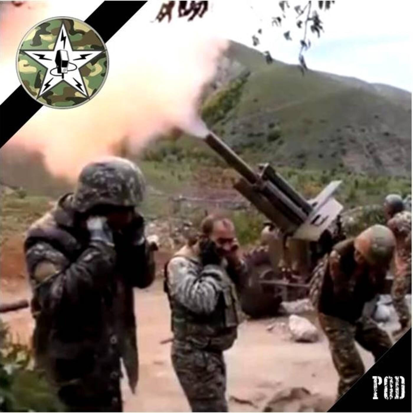 POD# Conflicto Nagorno Karabaj - Introducción