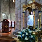 Homilía del Obispo en el Año Nuevo