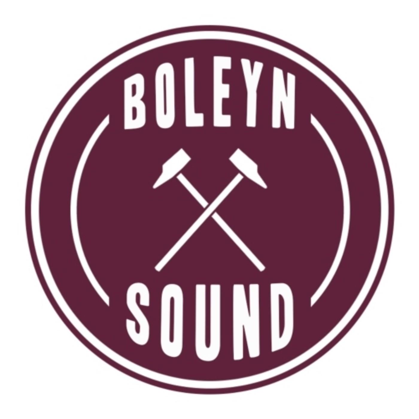 Boleyn Sound 3x07: Lobos y elefantes
