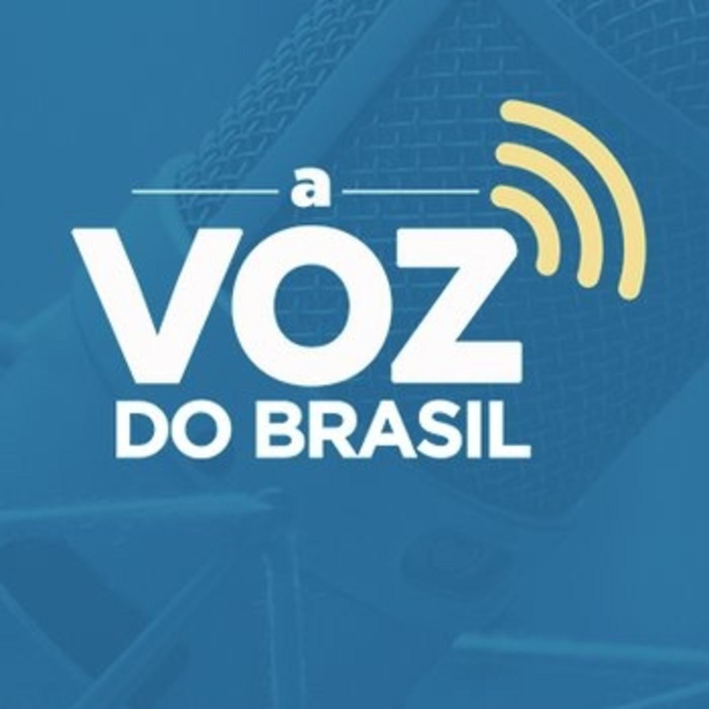 A Voz do Brasil 2019-04-23