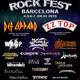 ROCKBUSTERS #84 (T2) - Rock Fest 2019