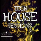 Tech House Session 3 (Private Selection)- Dj Saul Ayala