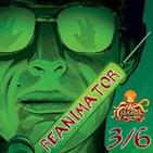 Herbert West Reanimador (3/6) Seis Disparos a la Luz de la Luna (Lovecraft) | Audiolibro - Audioserie