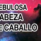 160321 CPT - La nebulosa Cabeza de Caballo