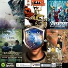 Ep.269 Las Mejores Películas y Comics de la Decada Pt.1 (2010-2014)