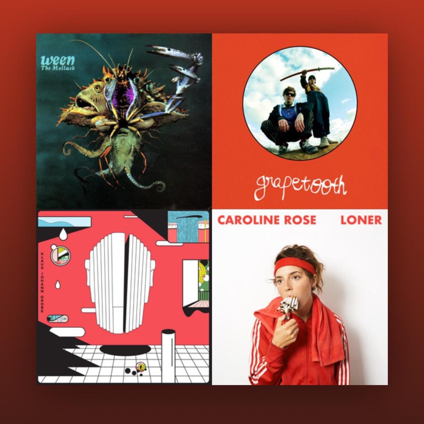 Pitaya Records 44ta Edición