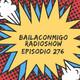 BailaConmigo RadioShow Episodio 276