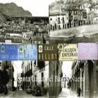 Historia de las calles de Orihuela 16. Santa Lucía y el Barrio Nuevo.