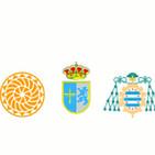 .@IniciativaxAst nes Ondes na #UABRA18 -Agostu 2018- con Iglesias secretariu @uabra @ALLA_ast , @claudiaele_rsg , ......
