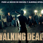La Constante 2x06 The Walking Dead 7x01 - Top series con mucho sexo - Juzgado de Guardia - Tokyo Ghoul - Premio Travis
