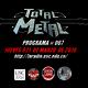 Total Metal Radio #067- Jueves 21 de Marzo de 2019