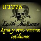 UTP76 Agua y otros venenos cotidianos
