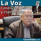 Entrevista a Gerardo González Calvo - 05/04/19