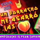 16 Cap. EL PEOR CONCIERTO ALV! - Lo que viene siendo - Terror Zone -