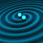 Horizonte de Sucesos - Ondas Gravitacionales 28-11-17