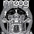 LYCRA 100% Mixtape: Moog at the movies